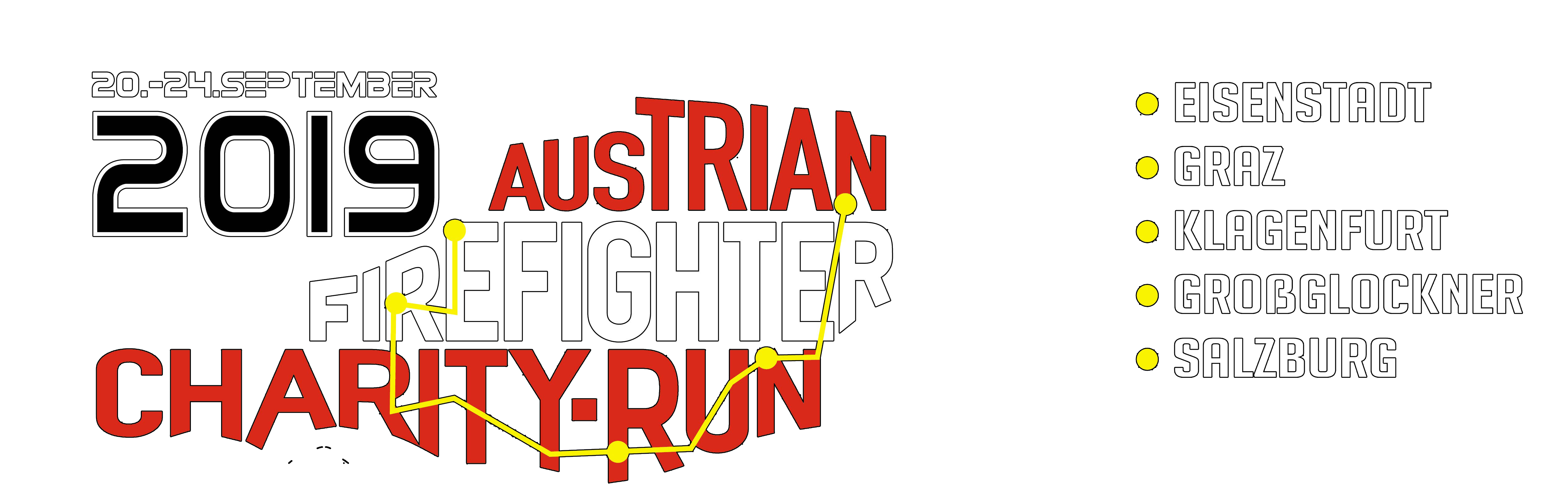 AUSTRIAN - FIREFIGHTERRUN 2017